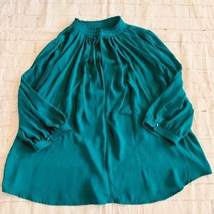 Worthington Women Blouse Size 1X